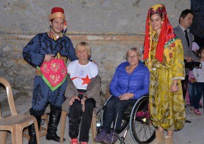 Turkey – Soma, Manisa, 8th-15th of October 2015 12 - Polska Boccia