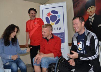Turkey – Soma, Manisa, 8th-15th of October 2015 24 - Polska Boccia