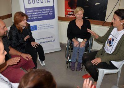 Turkey – Soma, Manisa, 8th-15th of October 2015 25 - Polska Boccia