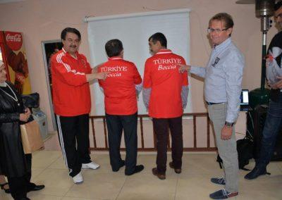 Turkey – Soma, Manisa, 8th-15th of October 2015 30 - Polska Boccia