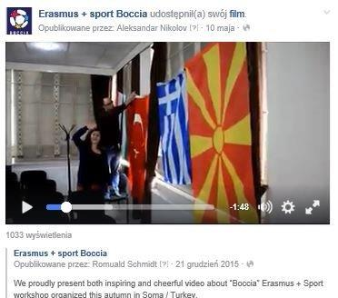 Turkey – Soma, Manisa, 8th-15th of October 2015 32 - Polska Boccia
