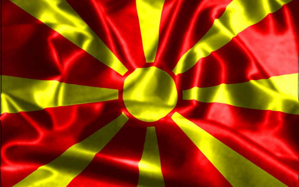 FYR of Macedonia – Delcevo, 27th of July to 3rd of August 2016