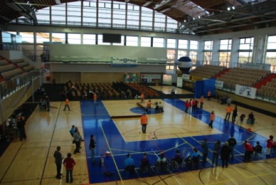 Boccia jest dyscypliną paraolimpijską - Polska Boccia