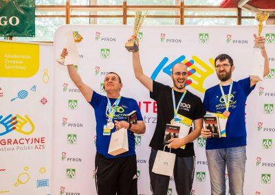 Integracyjne Mistrzostwa Polski AZS w Bocci - Zielona Góra - 30.05.2021. 10 - Polska Boccia
