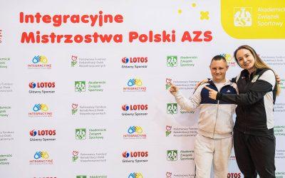 Integracyjne Mistrzostwa Polski AZS w Bocci – Zielona Góra – 30.05.2021.