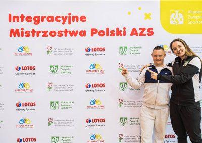 Integracyjne Mistrzostwa Polski AZS w Bocci - Zielona Góra - 30.05.2021. 13 - Polska Boccia