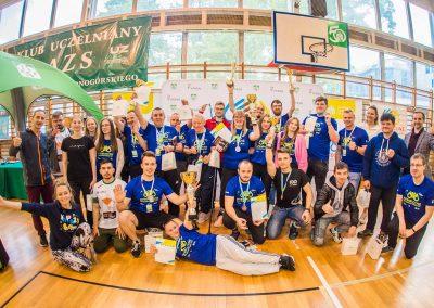 Integracyjne Mistrzostwa Polski AZS w Bocci - Zielona Góra - 30.05.2021. 33 - Polska Boccia