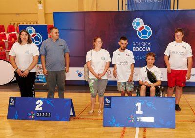 """24 czerwca w Wagrowcu zainagurowaliśmy tegoroczny cykl rozgrywek pod nazwą """"Polska Liga Bocci 2021"""" 1 - Polska Boccia"""