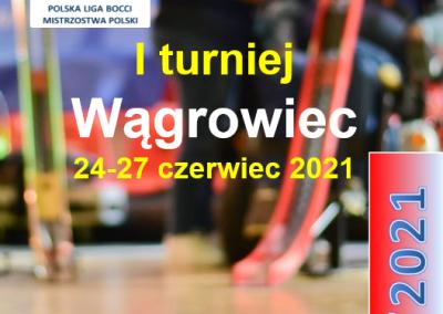 """24 czerwca w Wagrowcu zainagurowaliśmy tegoroczny cykl rozgrywek pod nazwą """"Polska Liga Bocci 2021"""" 5 - Polska Boccia"""