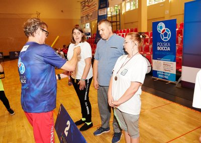 """24 czerwca w Wagrowcu zainagurowaliśmy tegoroczny cykl rozgrywek pod nazwą """"Polska Liga Bocci 2021"""" 9 - Polska Boccia"""