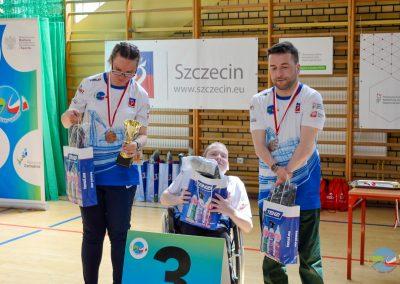Ogólnopolskie Zawody Bocci - Szczecin 2021 54 - Polska Boccia
