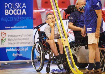 Polska Liga Bocci 2021 - I turniej w Wągrowcu 13 - Polska Boccia