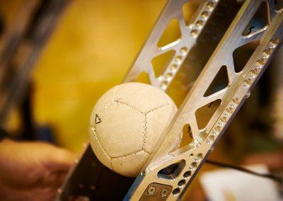 Polska Liga Bocci 2021 - I turniej w Wągrowcu 21 - Polska Boccia