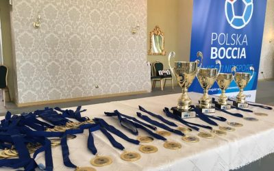 Turniej BocciaPromo'2021 dobiegł końca!